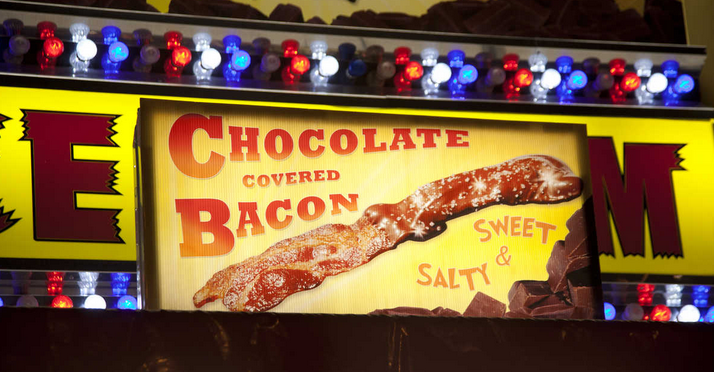 A Savory Bacon Fest Is Happening In Jacksonville This Summer