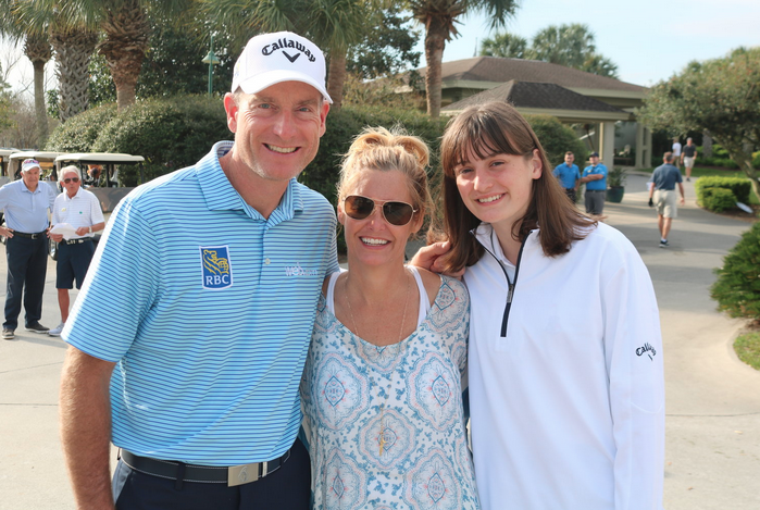 Tabitha Furyk to receive 'Rock of the Community Award' from Rotary Club of Ponte Vedra Beach