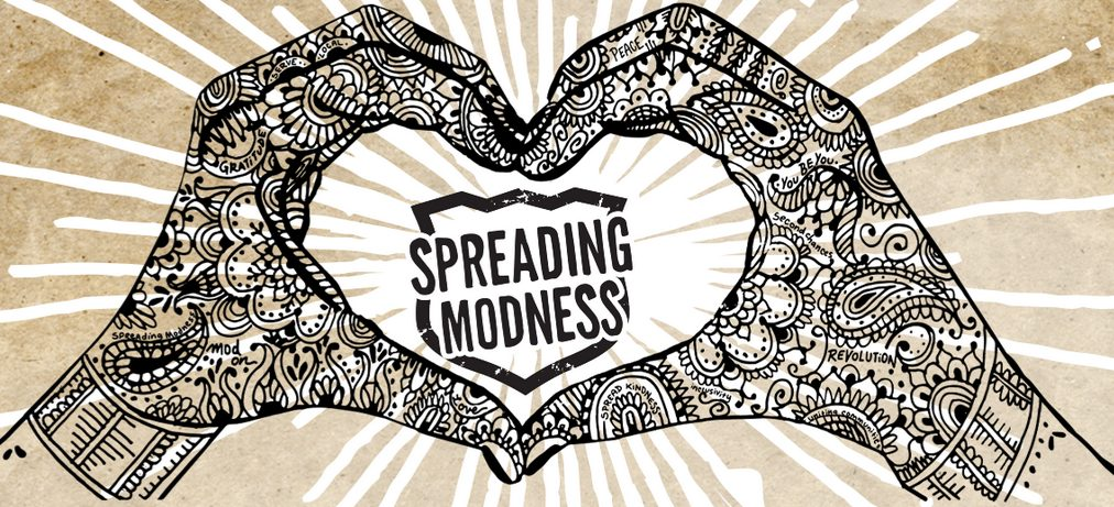 Spreading MODness in Jacksonville Nov. 22–25