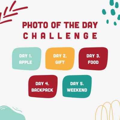 photo challenge